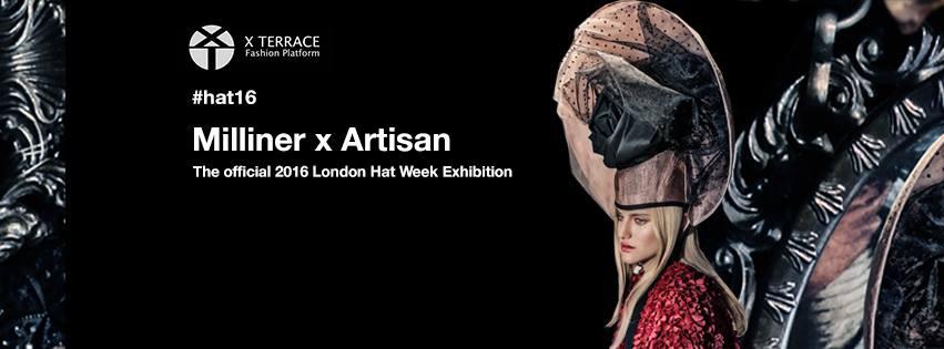 London Hat Week X Terrace
