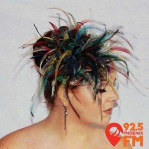 Saraden Designs Interview with 92.5 Phoenix FM