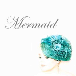 Mermaid - Saraden Designs Millinery