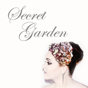 Secret Garden - Saraden Designs Millinery