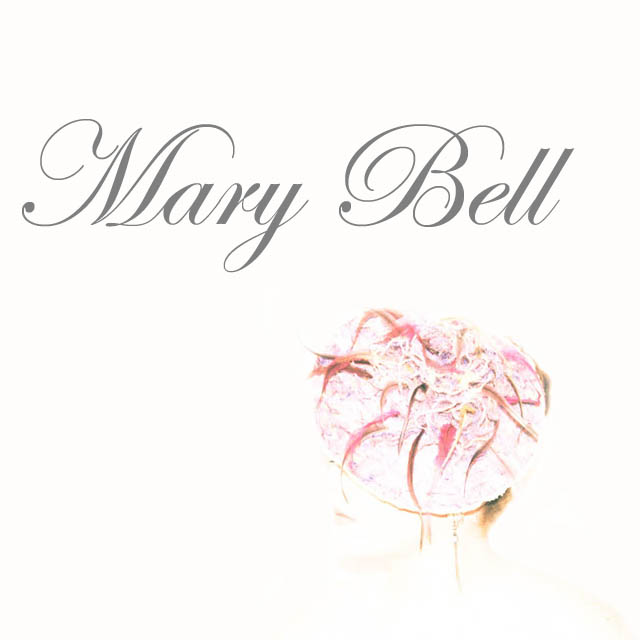 Mary Bell - Saraden Designs Millinery