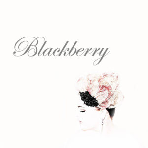 Blackberry - Saraden Designs
