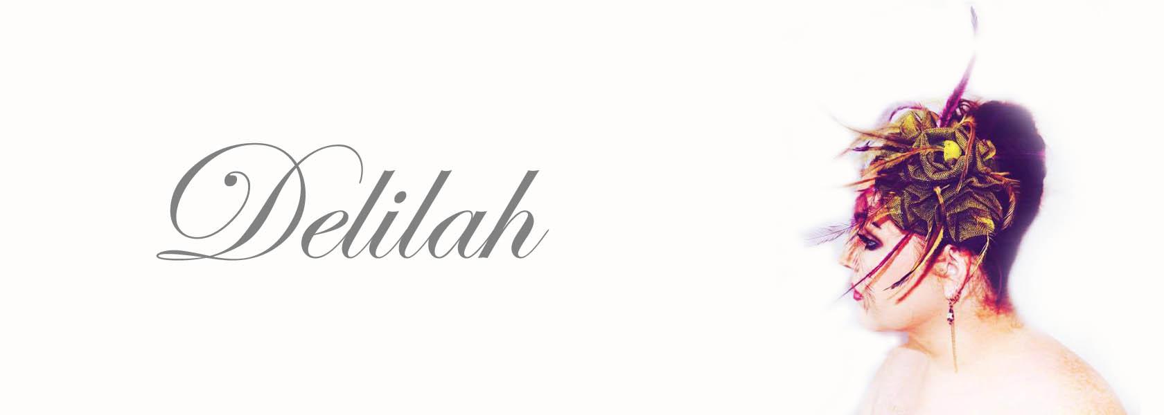 Delilah - Saraden Designs