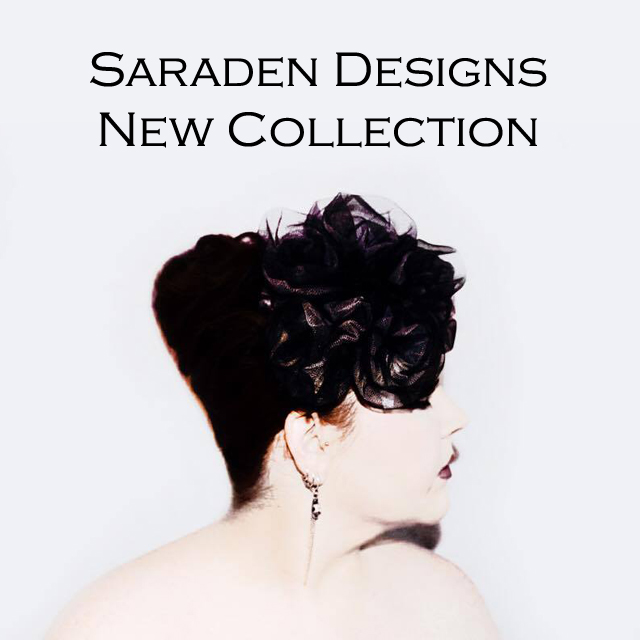 Saraden Designs - New Collection
