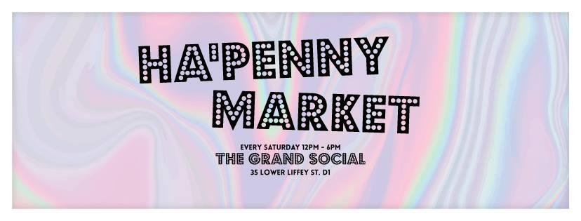 HaPenny Market