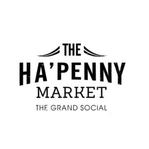 Saraden Designs @ The HaPenny Market August 19th