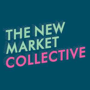 Saraden Designs @ The New Market Collective - September 3rd