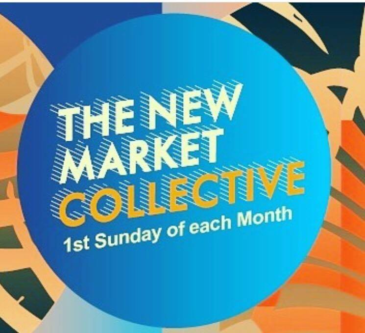 Saraden Designs @ The New Market Collective – October 1st