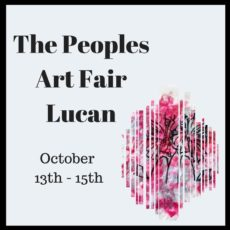 The PeoplesArt FairLucan