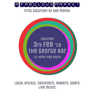 Saraden Designs @ A Fabulous Market – February 3rd