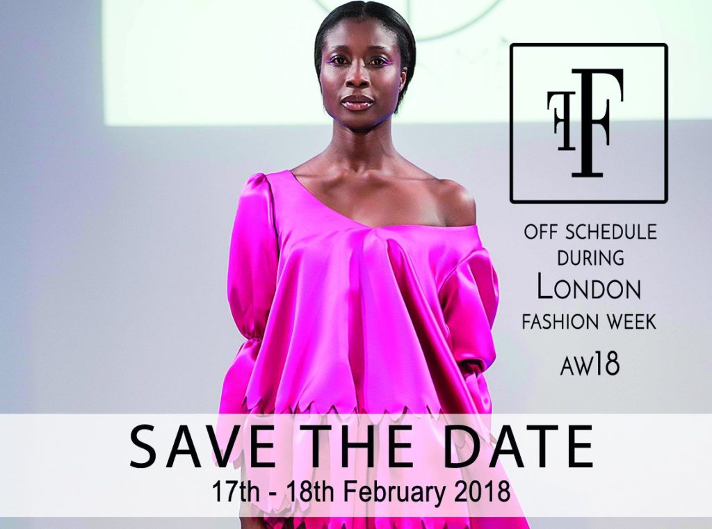 Fashions Finest Save the Date