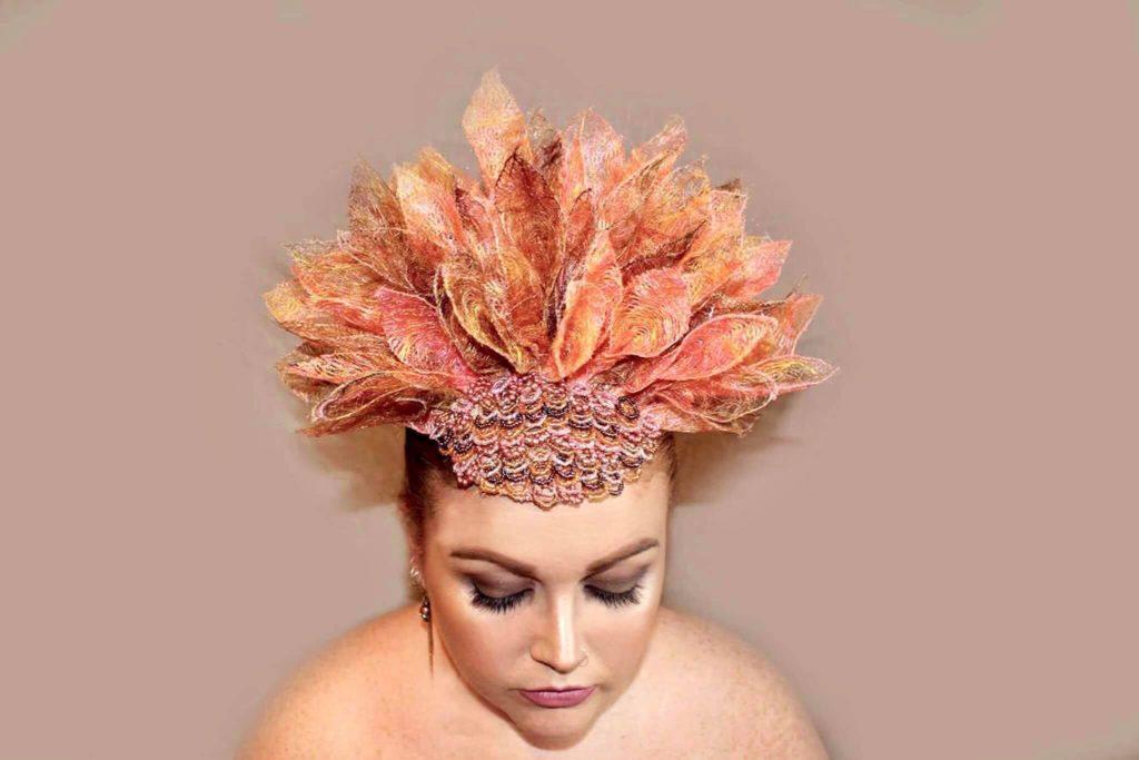 Flourish - Saraden Designs - LFW Fashions Finest