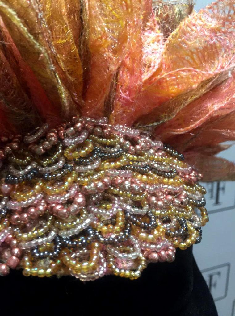 Flourish - Saraden Designs - Fashions Finest London Fashion week