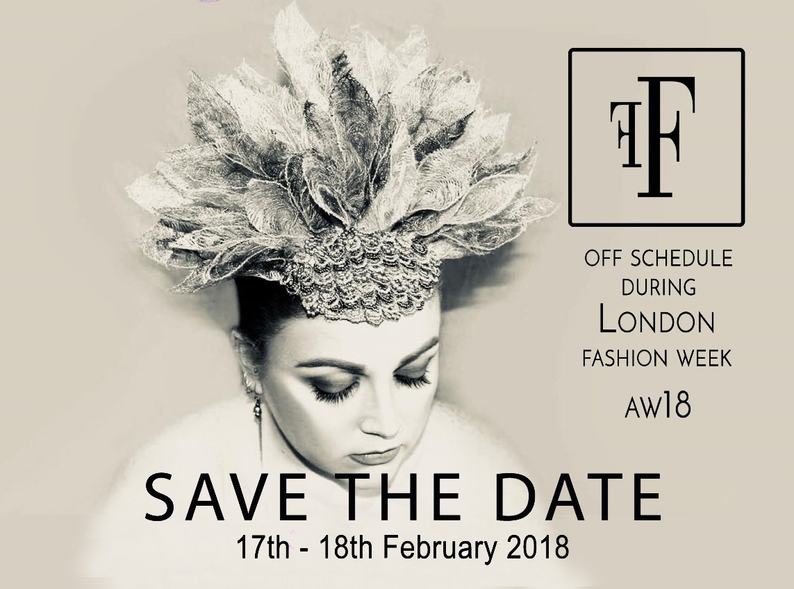 Flourish London Fashion Week 2018