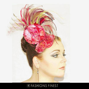 SARADEN DESIGNS – FASHIONS FINEST ONLINE FEATURE