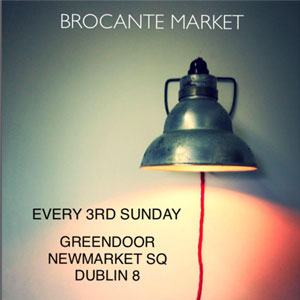 SARADEN DESIGNS @ Broconte Market – MAY 20TH