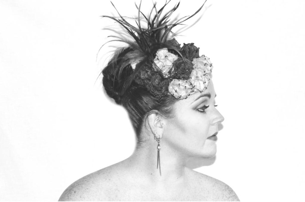 Saraden Designs Millinery - Baubles