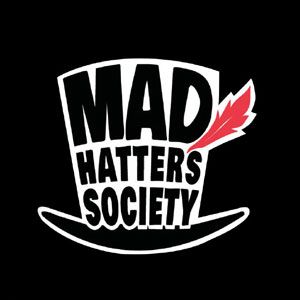 Saraden Designs - Mad Hatters Society Online Feature