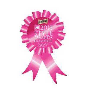 Saraden Designs - Hi-Style Awards 2018 Nomination