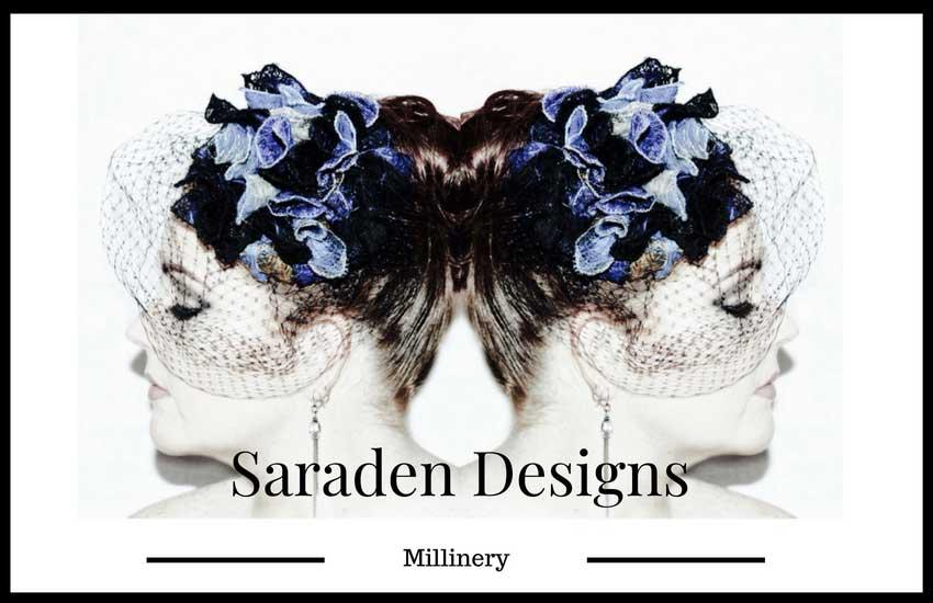 Saraden Designs Millinery