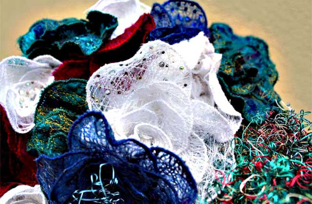Saraden Fabric