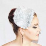 Flapper- Millinery - Saraden Designs