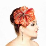 Teacup - Millinery - Saraden Designs
