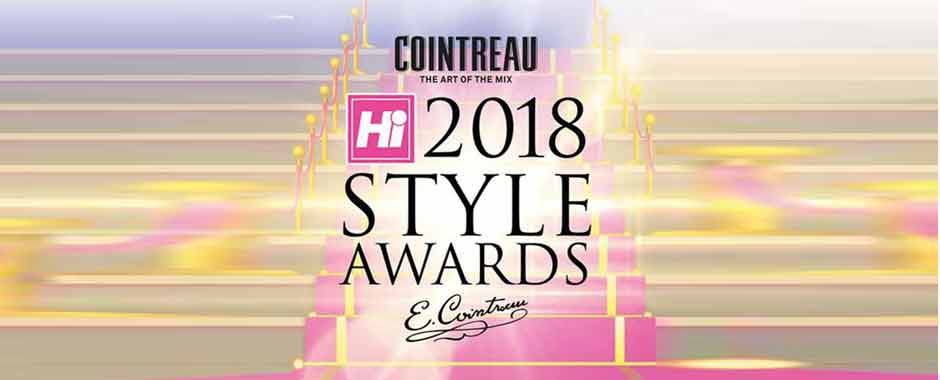 Histyle Awards 2018