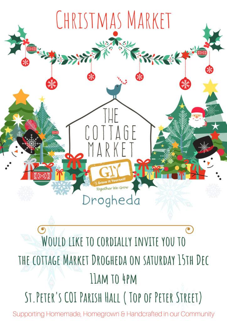 Cottage Market Drogheda