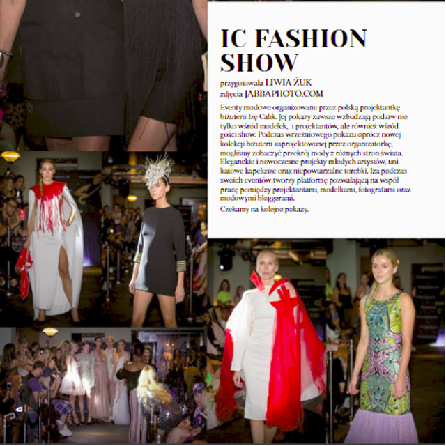 London Fashion Week - Women in The World Magazine