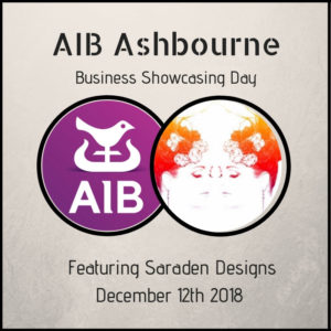 AIB Ashbourne - Business Showcasing Day