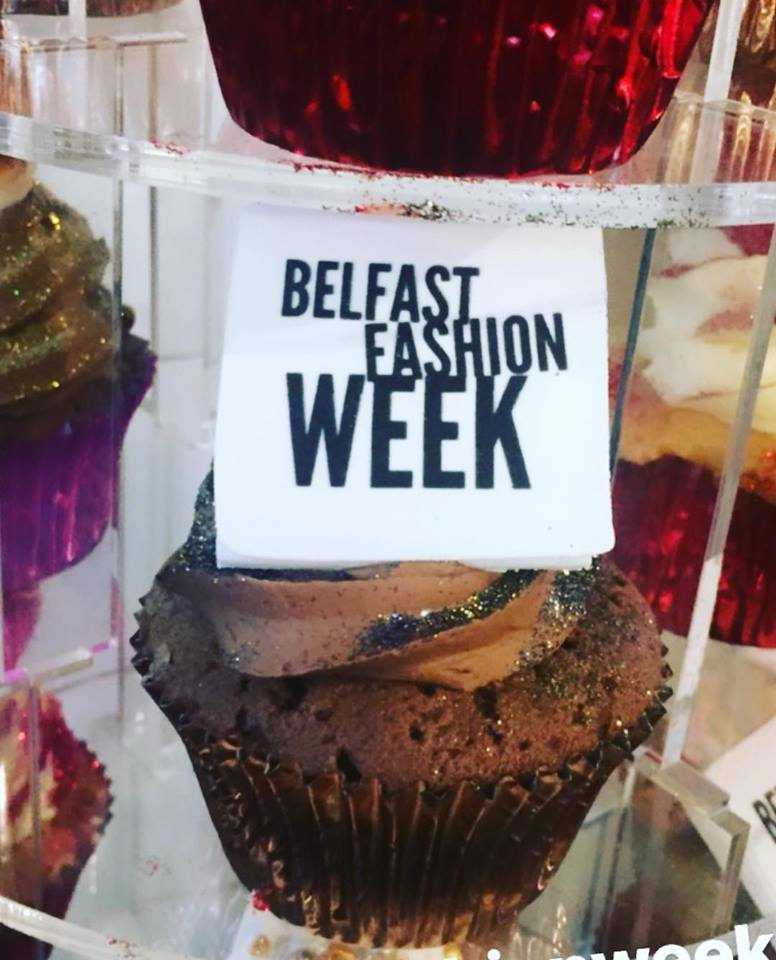 Belfast Fashion Week - Saraden Designs
