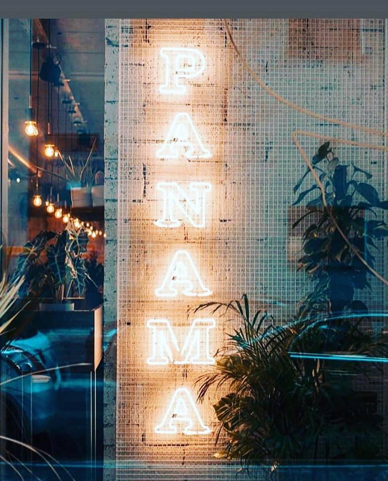Panama Cafe Belfast
