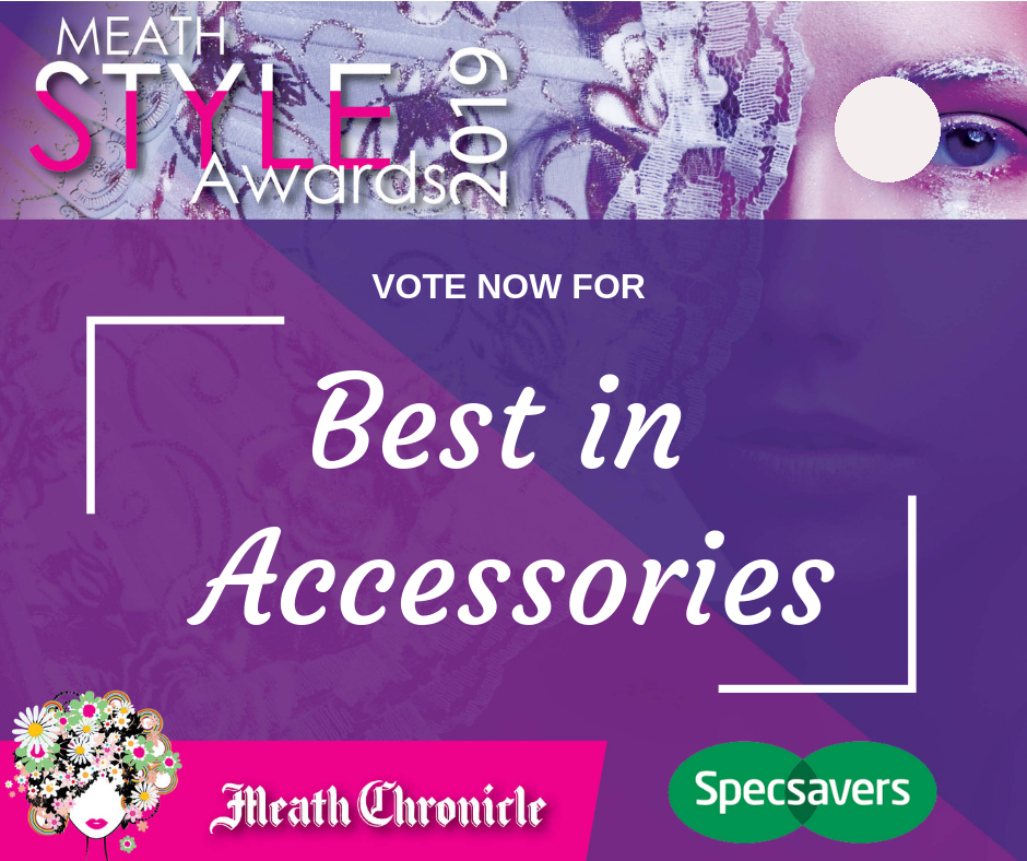 Meath Style Awards - Best in Accessories