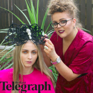 Belfast Fashion Week Launch - Belfast Telegraph