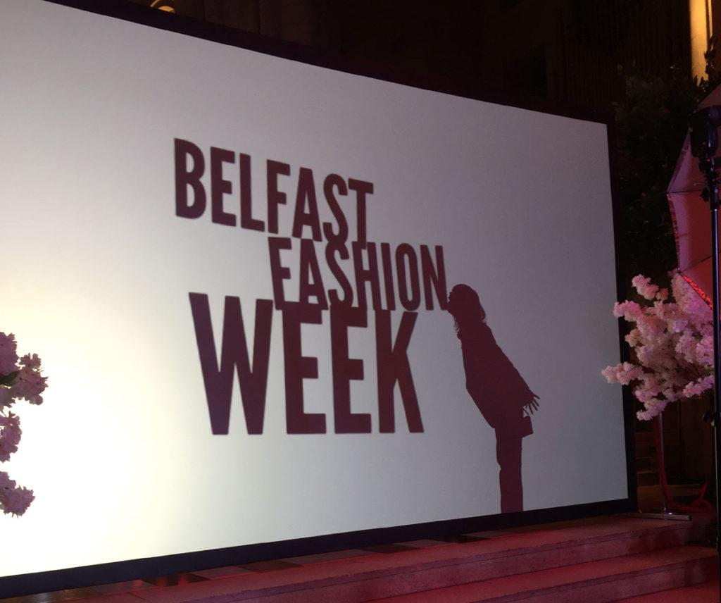 Belfast Fashion Week SS19
