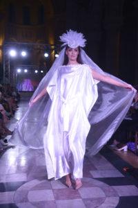 Saraden Designs Belfast Fashion Week SS19