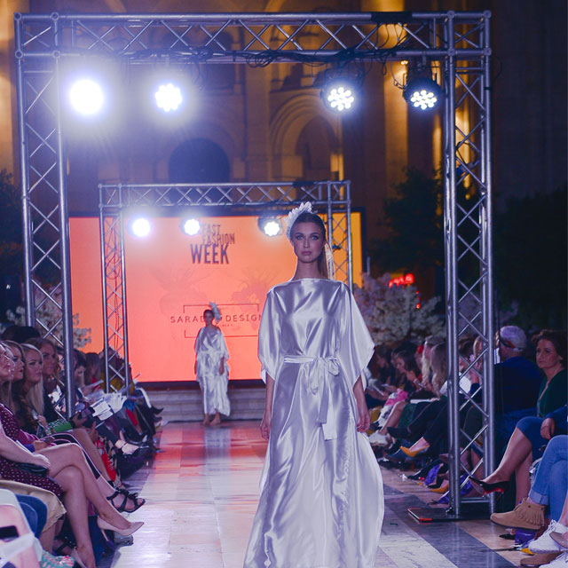 Belfast Fashion Week Official Photos
