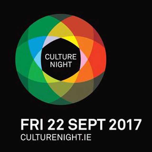 Saraden Designs - Culture Night 2017