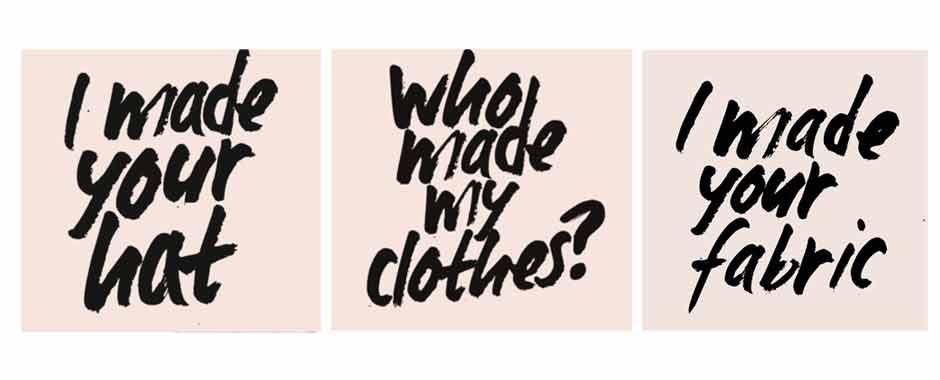 Sustainable Fashion - Saraden Designs