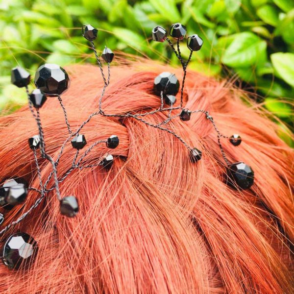 wire-piece-black-millinery-saraden-designs-occassion-wear