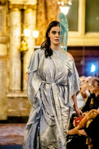 Saraden Designs - SS20 Collection Oceanic Nature - Leicester Fashion Week - Photographer PluggedDesigns