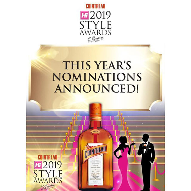 2019 HiStyle Awards Nominations