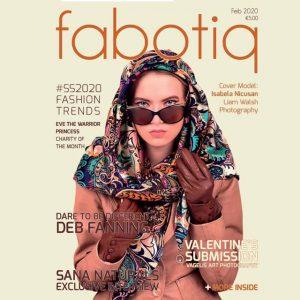 Fabotiq Magazine
