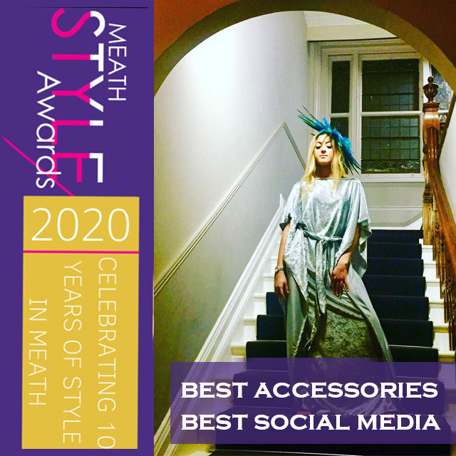 Best Social Media, Best Accessories - The Meath Style Awards 2020
