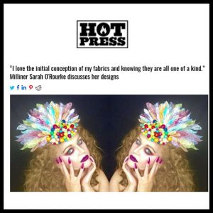 Hot Press Magazine - Online Edition