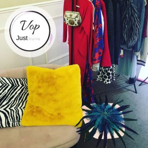 VOP Styling Event