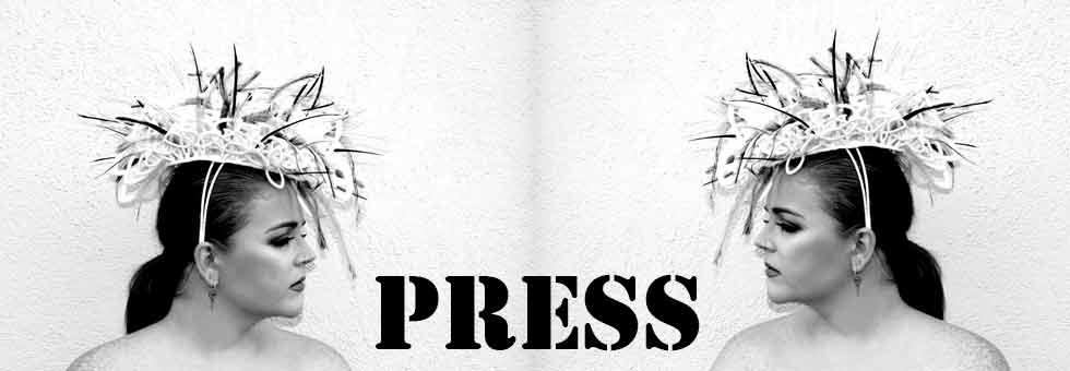 PRESS-HEADER - SARADEN DESIGNS