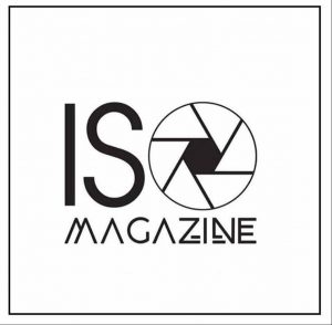 ISO MAgazine - Featuring Saraden Designs