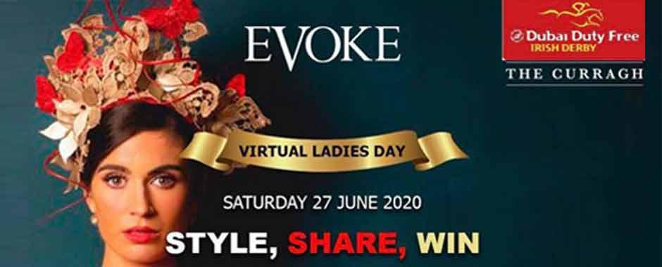 Evoke.ie Virtual Ladies Day 2020